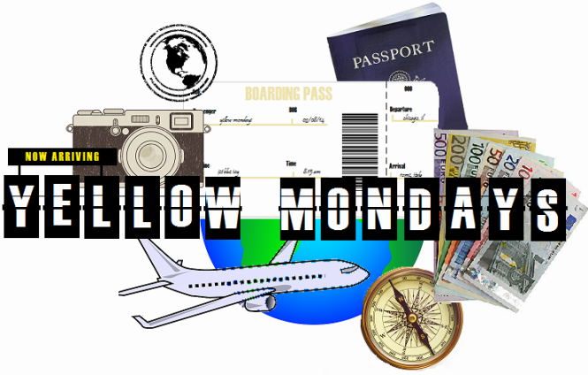 Yellow Mondays | A travel site