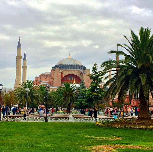 Istanbul, Turkey Itineraries | Yellow Mondays