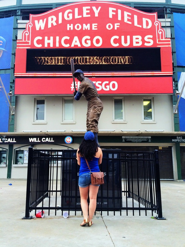 Top 10 Post-Cubs Game Spots in Wrigleyville // Chicago, IL | Yellow Mondays